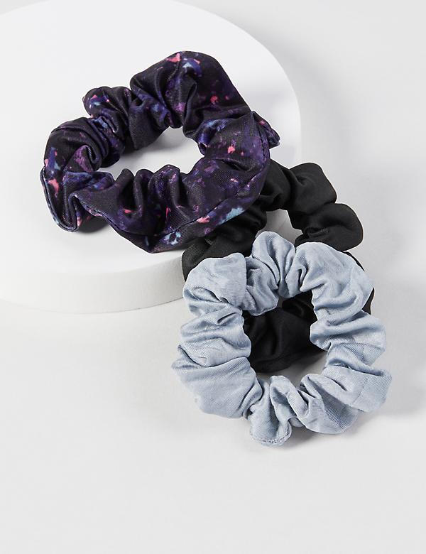 Scrunchies 3-Pack - Recharge
