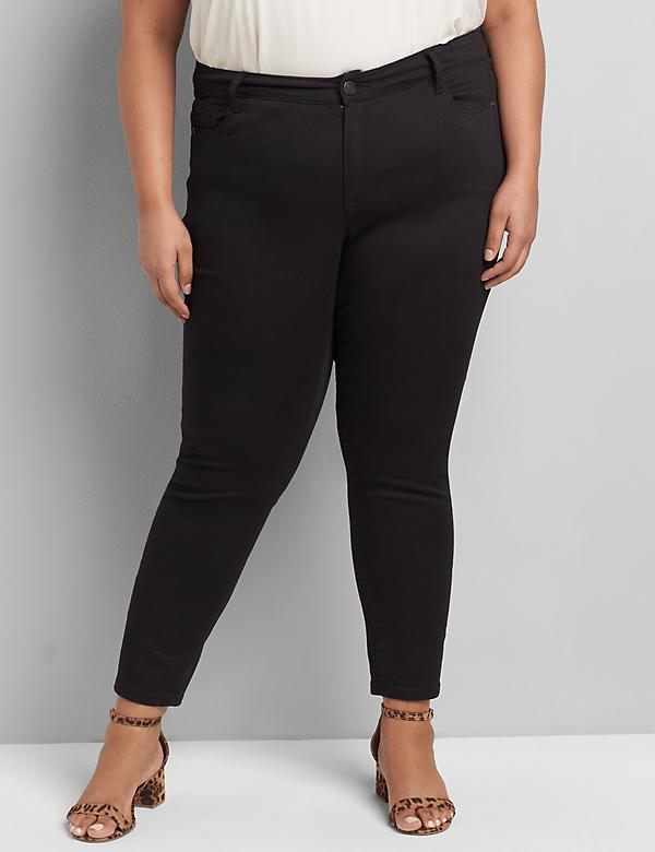 Lane Essentials Venezia Smoothing Stretch Skinny Jean