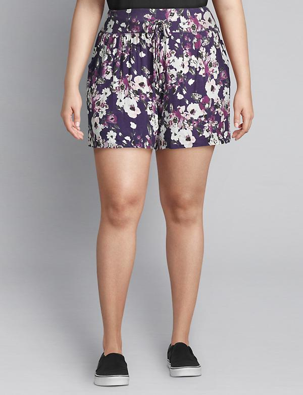 LIVI Swing Short