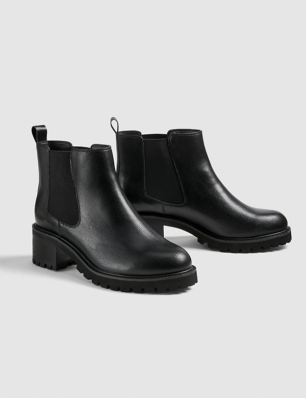 Dream Cloud Chelsea Boot
