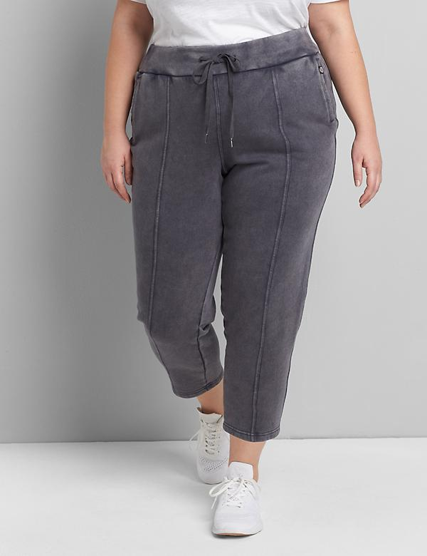 LIVI Metro Jogger - Washed French Terry