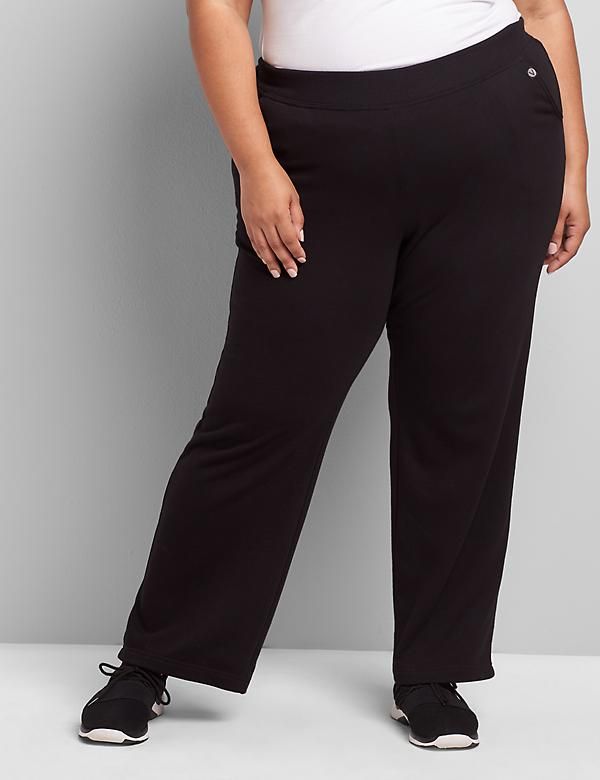 LIVI Relaxed Pant - French Terry