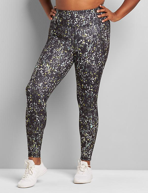 LIVI Soft 7/8 Legging - Printed