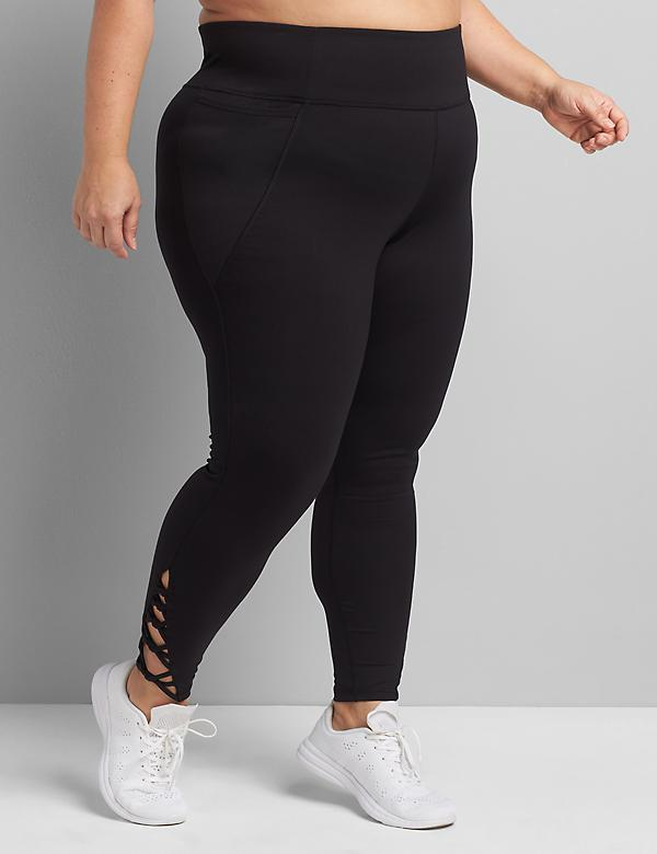LIVI Power Pocket 7/8 Legging