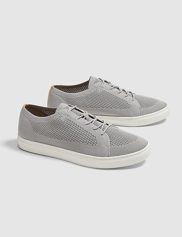 Dream Cloud Slip-On Knit Sneaker
