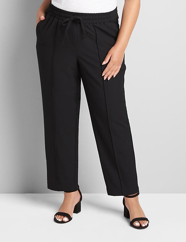 Signature Fit Ankle Allie Pant