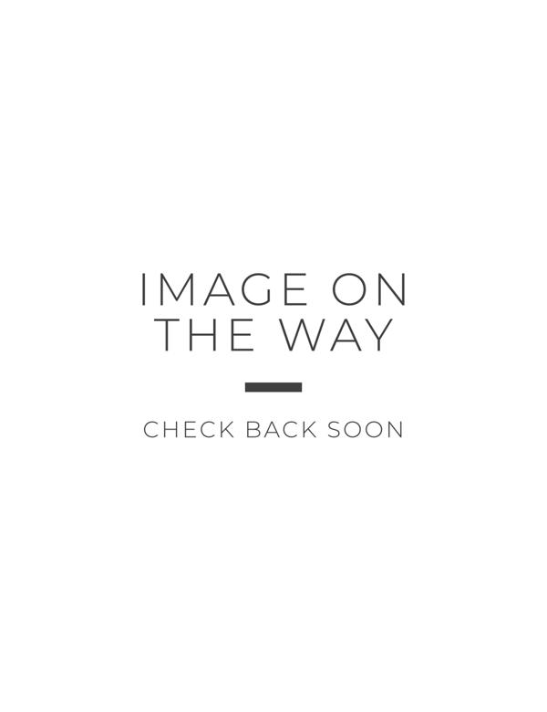 Open-Front Short-Sleeve Spacedye Cardigan