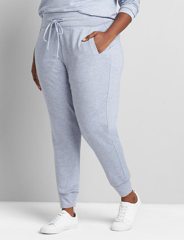 LIVI Metro Jogger - Heathered