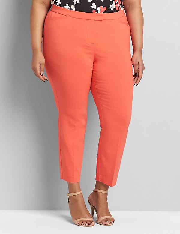 Lane Essentials Madison Ankle Pant