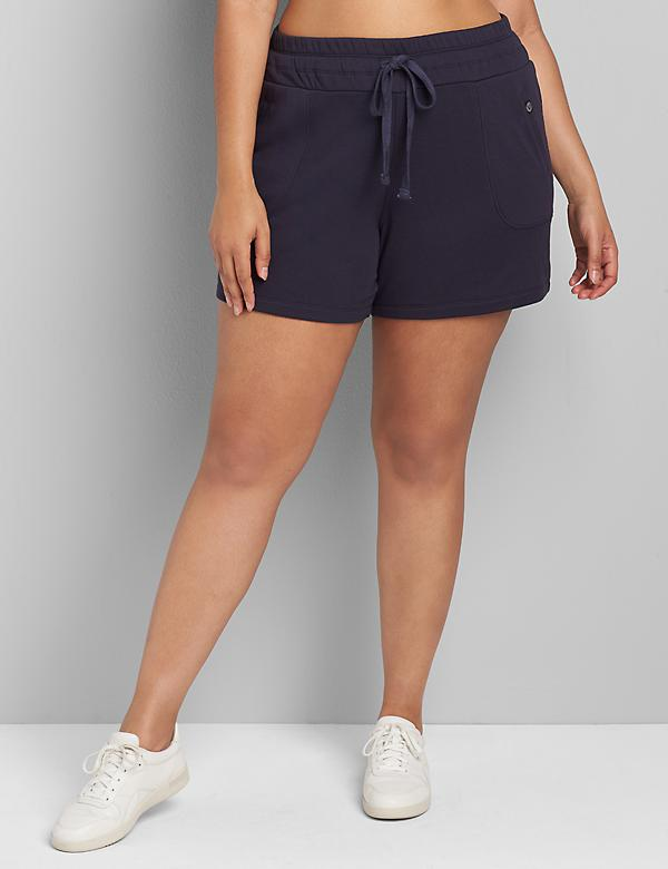 LIVI French Terry Short