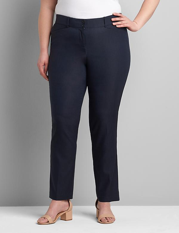 Lane Essentials Madison Straight Pant
