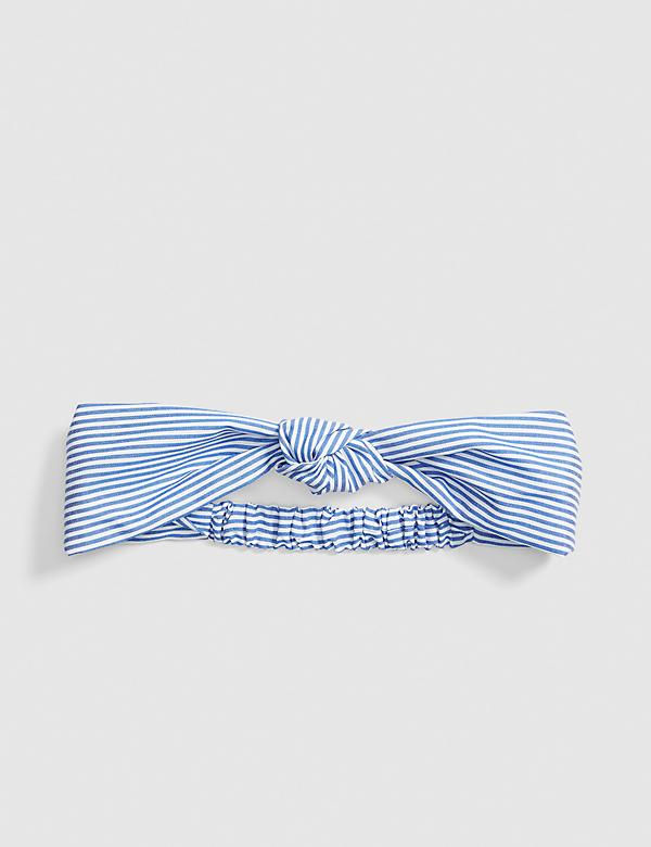 Americana Striped Headband