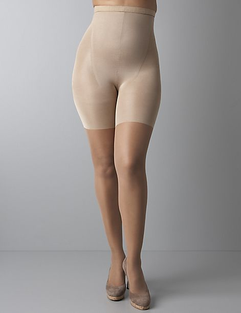Spanx® Super-High Shaping Sheers